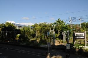 長崎大薬用植物園
