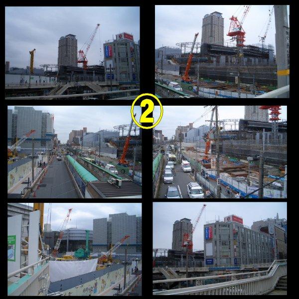 阿倍野開発-2
