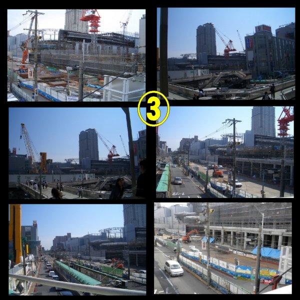 阿倍野開発-3