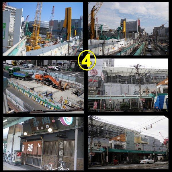 阿倍野開発-4