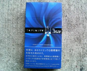 愛用タバコ