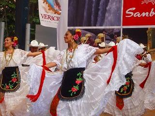 baile jarocho 2