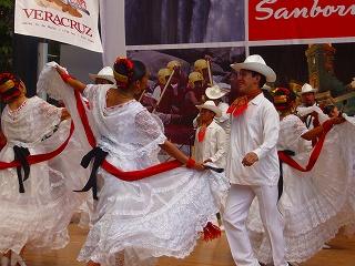 baile jarocho 3