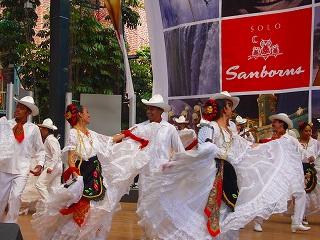 baile jarocho 5
