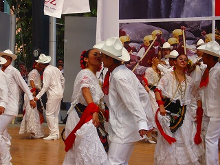 baile jarocho 6