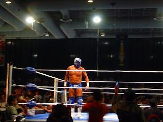expo lucha 17