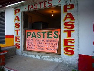 pastes