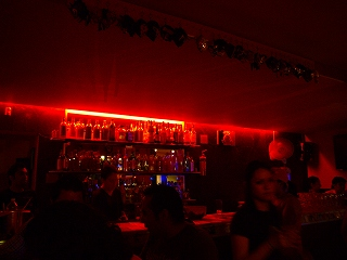 lucha bar