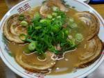 チャーシュー麺 並