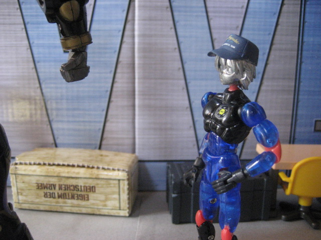 ロボットマン・バロン