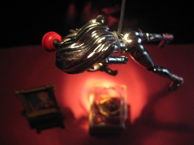 プレモ・宝石泥棒7
