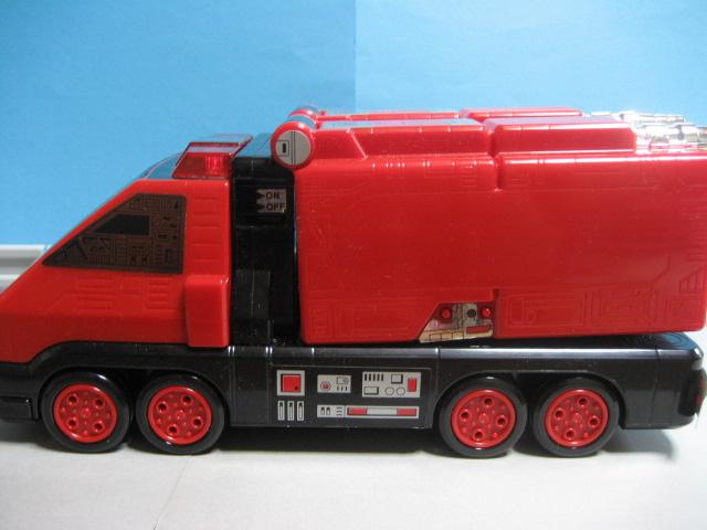 プレイモービル・消防士スターターセット