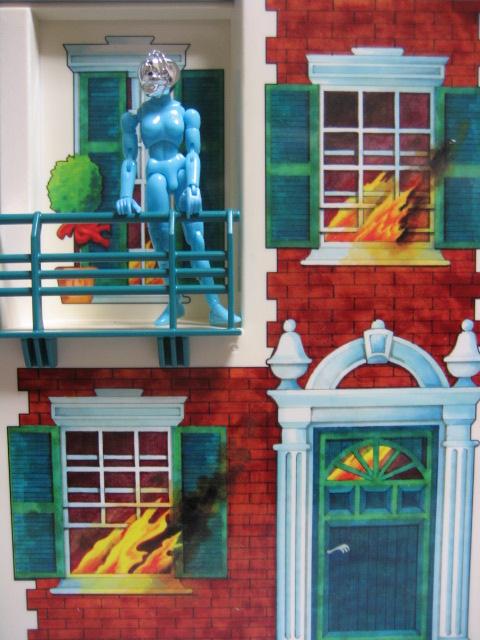 プレイモービル・消防士スターターセット2