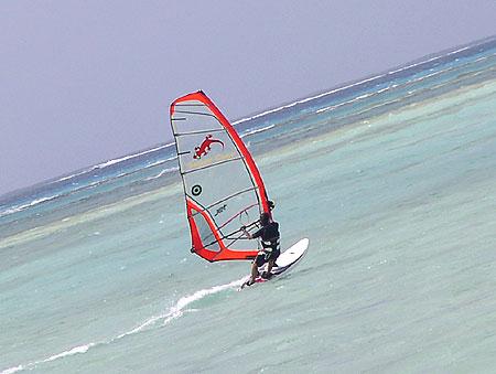 2010年3月17日今日のマイクロビーチ3