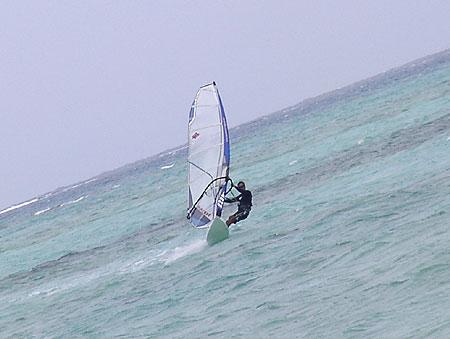 2010年3月22日今日のマイクロビーチ2