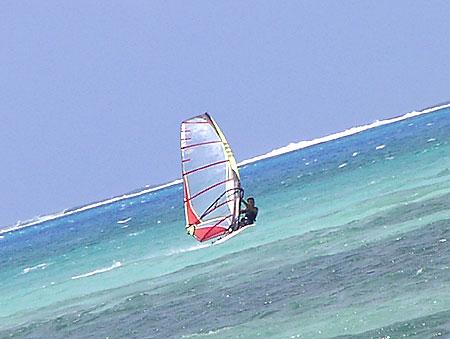 2010年4月11日今日のマイクロビーチ3