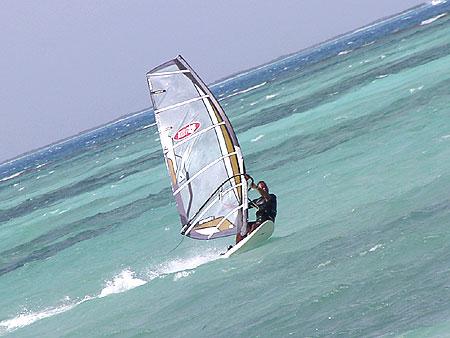2010年1月18日今日のマイクロビーチ4