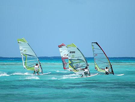 2010年2月27日ミクロネシアオープン1