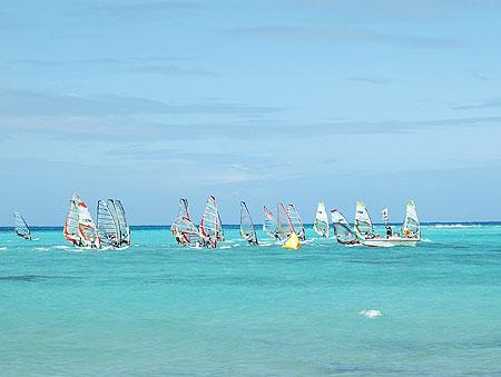 2010年2月27日ミクロネシアオープン2