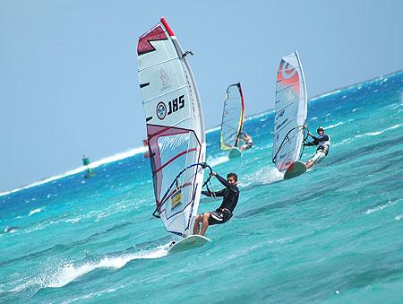2010年2月27日ミクロネシアオープン3