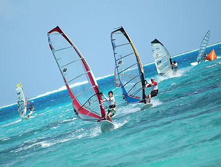 2010年2月27日ミクロネシアオープン5