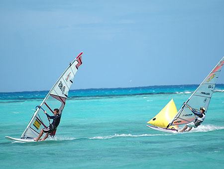 2010年2月27日ミクロネシアオープン6