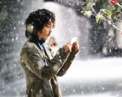 初雪の恋4