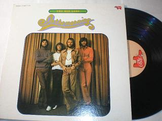 beegees in the morning