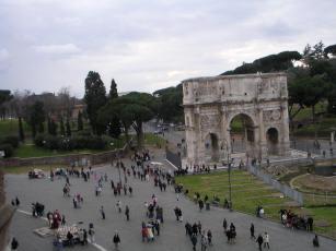 イタリア凱旋門