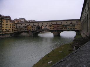 ヴォッキオ橋