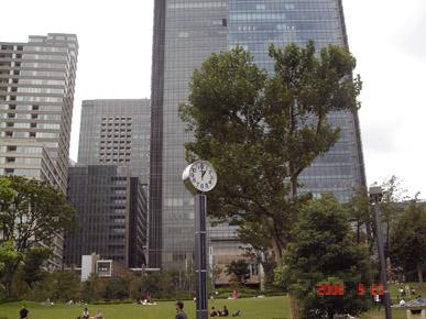 東京ミッドタウン2
