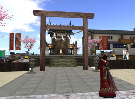 SRJ神社