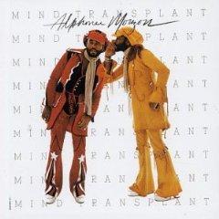 Mind Transplant / Alphonse Mouzon