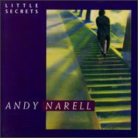 Little Secrets / Andy Narell