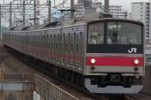 JR-E keiou-205-+