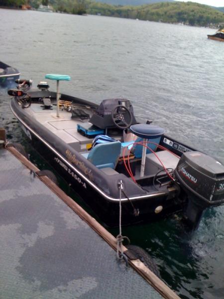 バスボート