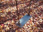 もうすぐ秋も終わり。。。