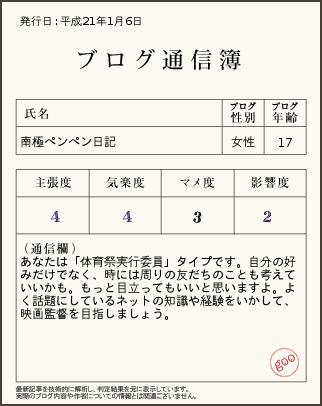 通信簿04