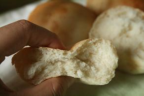 ミルキー酵母パン3