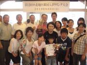 愛知県大会優勝9