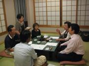 グループ討論会(Bグループ)