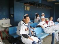 県議会野球大会2
