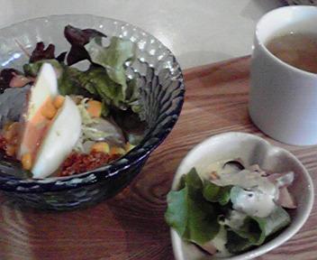 前菜・サラダ・スープ