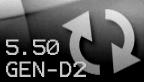 PSP CFW 5.50GEN-D2 ICON