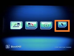 Wii BootMii