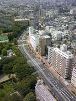 2008年8月15日東京