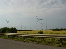 オーストリア風車