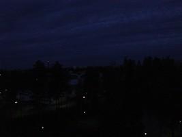 タンペレ夜景