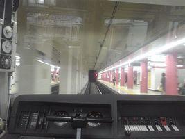 都営地下鉄