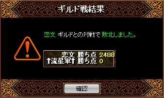 100321GV結果